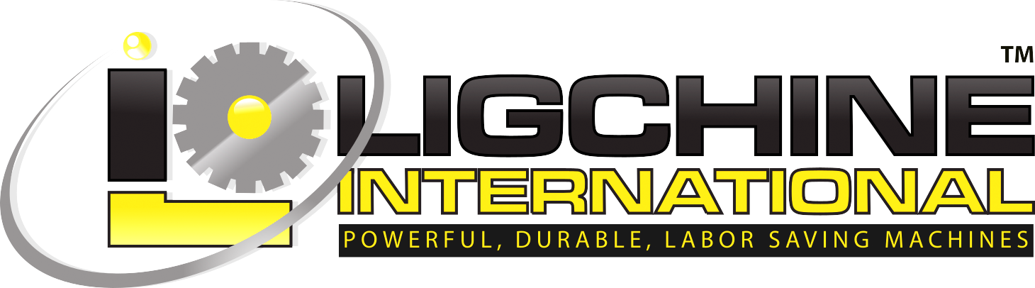 Ligchine International Logo